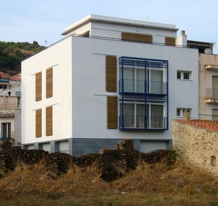 Edifici plurifamiliar aïllat | Palamós