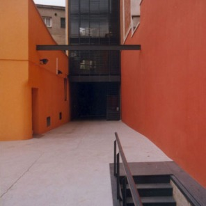 Oficines Barcelona