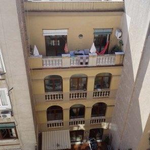 FAÇANA Hotel Carme (2)